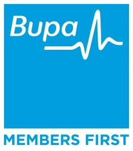 Bupa is accepted at DentaCross Rothwell