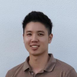 Dr Brandon Nguyen