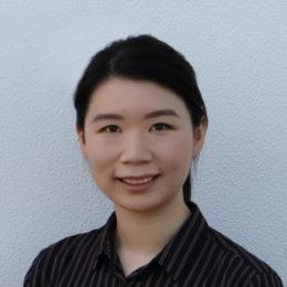 Dr Lina Zhou