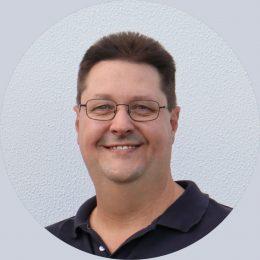 Dr Pieter Grobbelaar